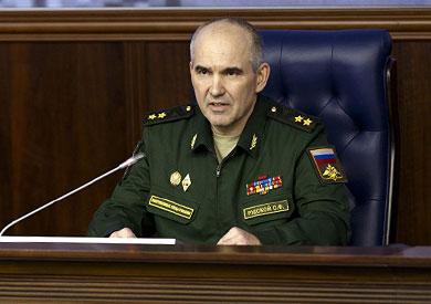 الأركان الروسية: الاتفاق مع 27 قائد عسكرى ميدانى على تخفيف التصعيد في سوريا