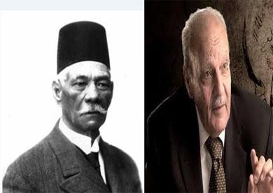 المستشار/ طارق البشري - سعد زغلول