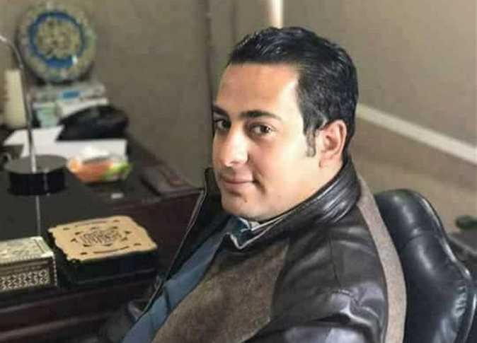 النقيب - محمد الحايس