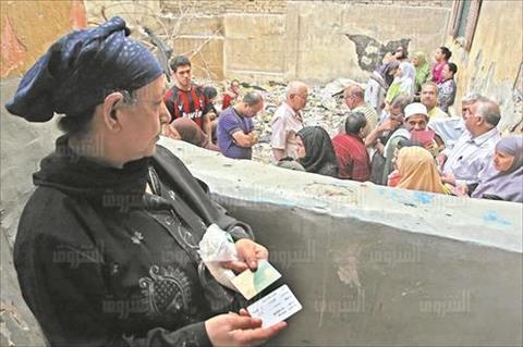 صوير مجدى ابراهيم