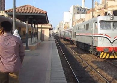 لائحة جزاءات «السكة الحديد» الجديدة: 326 مخالفة تصل عقوباتها لخصم راتب 60 يوما