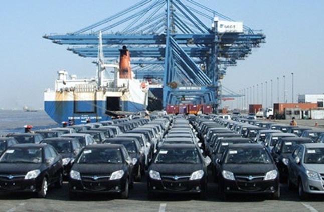 مستشار وزير المالية للجمارك يكشف أسعار السيارات بعد الإعفاء الجمركي -          بوابة الشروق