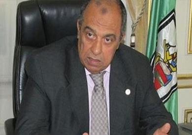 «البحوث الزراعية» يناقش نتائج زيارة «أبو ستيت» لمشروع غرب المنيا