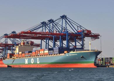 عرض صينى لإنشاء محطة متعددة الأغراض فى ميناء سفاجا