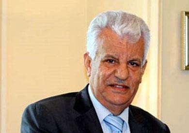 سفير فلسطين بالقاهرة يطالب تدخل المؤسسات الدولية لإنقاذ الأسرى المضربين