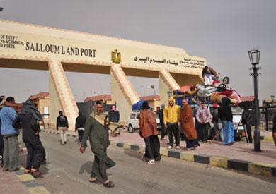 مدير أمن مطروح: إحباط هجرة غير شرعية لـ109 أشخاص