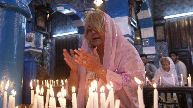جربة تونس: حج إلى كنيس «غريبة».. دين وسياحة وسياسة