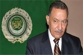 السفير صلاح حليمة، نائب رئيس المجلس المصري للشؤون الإفريقية