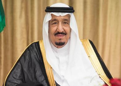 العاهل السعودي - سلمان بن عبد العزيز