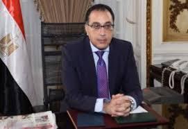 مصطفى مدبولي - رئيس مجلس الوزراء