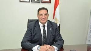 المهندس أسامة جنيدي رئيس لجنة الطاقة بجمعية رجال الأعمال