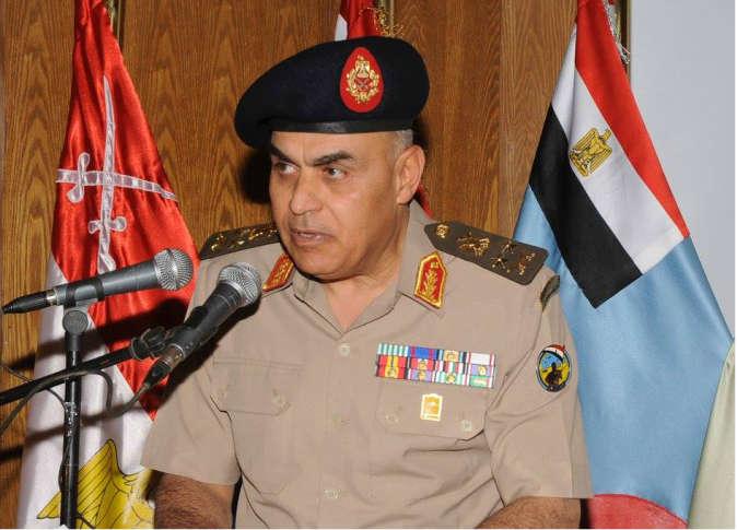 «صبحي» و«حجازي» يبحثان مع رئيس هيئة الأركان الأردني مواجهة التحديات بالمنطقة