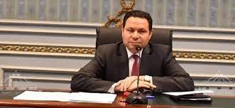 النائب هشام الحصرى
