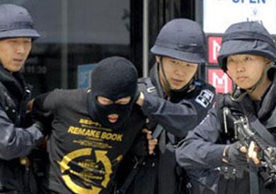 كوريا الشمالية تعتقل أمريكيا للاشتباه في تنفيذه عمليات عدائية