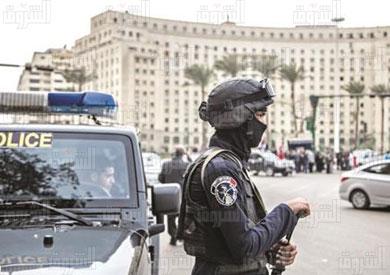 استنفار في«الداخلية» لمواجهة تهديدات «داعش»
