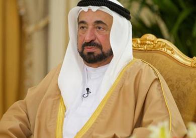 حاكم الشارقة، الدكتور سلطان القاسمي