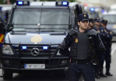 الداخلية الإسبانية: ضبط 3 أشخاص يشتبه في انتمائهم لـ«داعش»