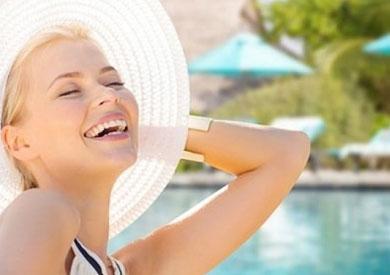 51462363d 6 نصائح للحفاظ على بشرة صحية من أشعة الشمس - بوابة الشروق