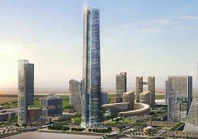 6 شركات مقاولات مصرية تشارك فى تنفيذ أبراج العاصمة الإدارية
