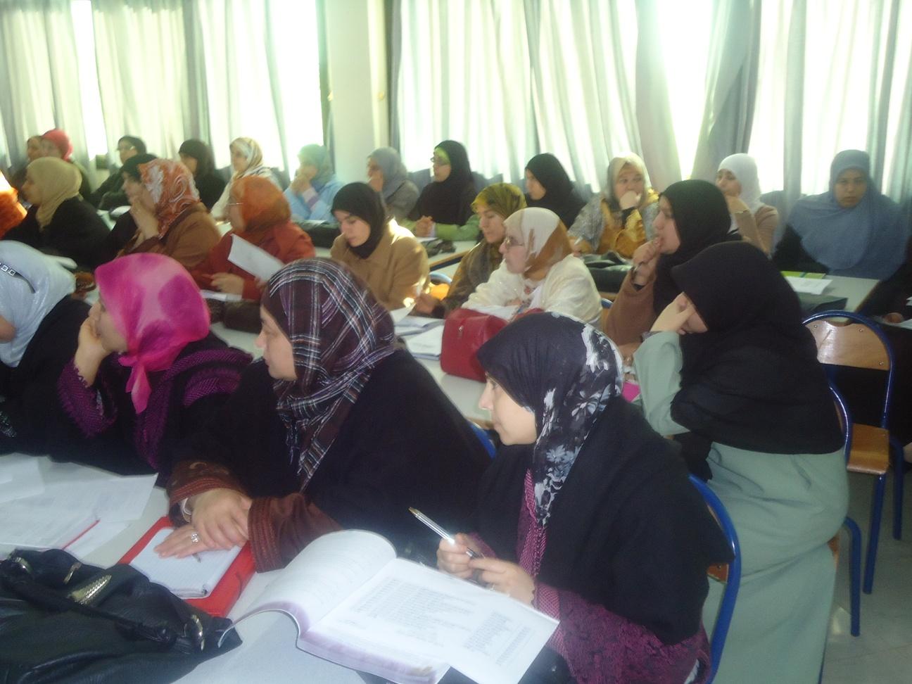 تعاون بين «قومي المرأة» و«تعليم الكبار» لمحو أمية السيدات في المحافظات