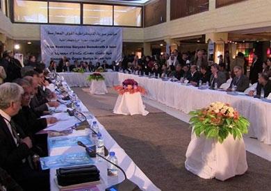 مجلس سوريا الديمقراطية: يجب استمرار دعم الولايات المتحدة للقضاء على داعش -          بوابة الشروق