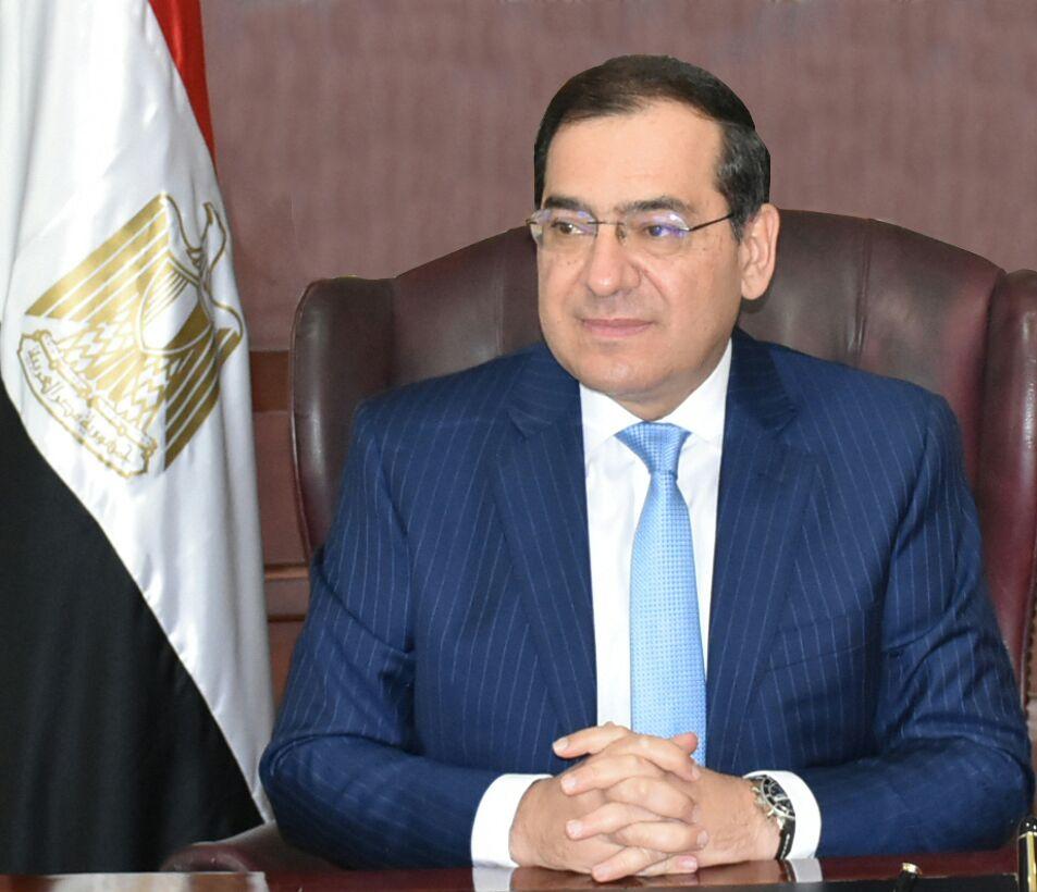 وزير البترول المصري: بدأنا حوارا استراتيجيا مع أوروبا حول الغاز -          بوابة الشروق