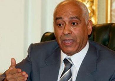 طارق فراج مستشار وزير المالية للضرائب العقارية