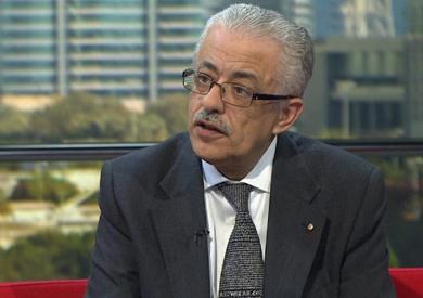 «بصيرة»: طارق شوقي أفضل وزير في 2018 بنسبة 9% -