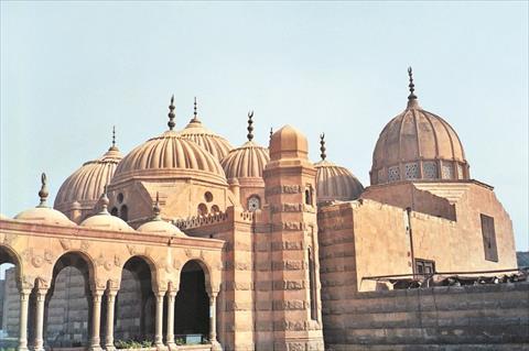 مسجد سنان باشا<br/>
