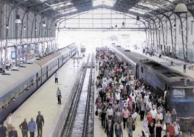 السكة الحديد: نحاول استغلال عيد الأم لتجاوز أحزان حادث محطة مصر