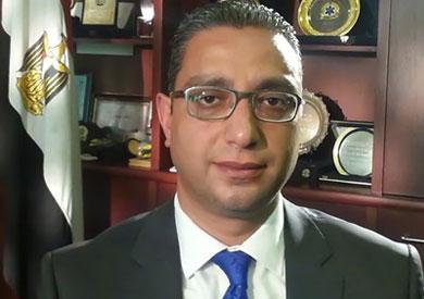 د. أحمد الأنصاري