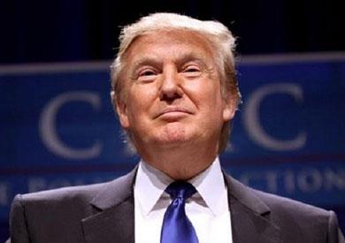 «ترامب» يهنئ «ماكرون» لفوزه برئاسة فرنسا