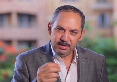 الفنان كمال أبو رية