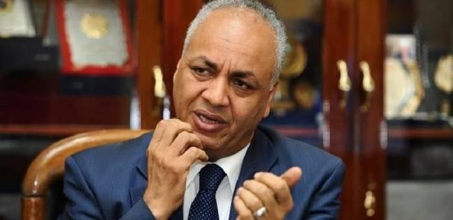مصطفى بكري: الدولة لم تصل لمرحلة الاستقرار حتى الآن -          بوابة الشروق