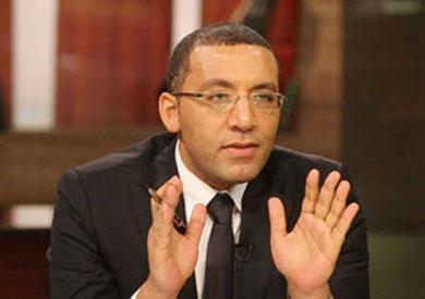 خالد صلاح رئيس تحرير «اليوم السابع»