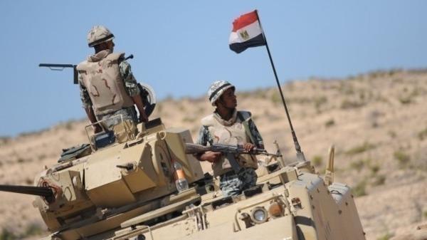 «التنمية».. السلاح الفعال فى تطهير أرض الفيروز من الإرهاب