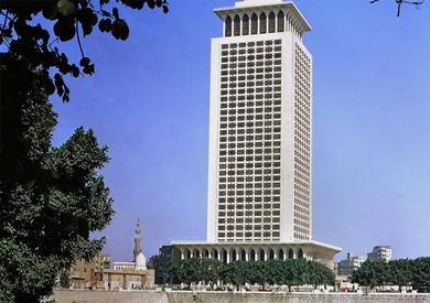 مصر تطالب بالإفراج عن بحارة محتجزين في قبرص الشمالية