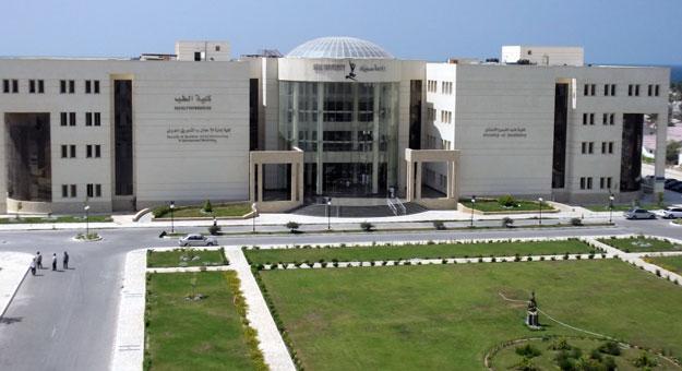 جامعة سيناء تنسق سفر الطلاب المغتربين إلى محافظاتهم