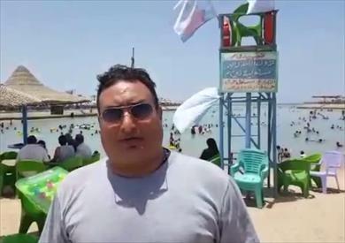 إيهاب فودة - قائد مجموعة الإنقاذ