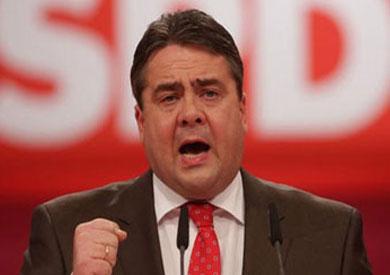 وزير خارجية ألمانيا يرحب بفوز «ماكرون» برئاسة فرنسا