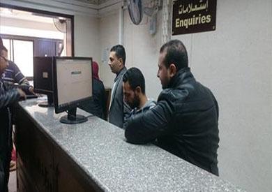 وزارة العدل تفتتح أعمال تطوير 4 مكاتب للشهر العقارى والتوثيق -          بوابة الشروق