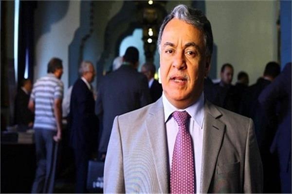 أمين مجلس الوحدة الاقتصادية العربية: الرئيس السيسي استطاع أن ينجو بمصر وأعاد لها هويتها - بوابة الشروق