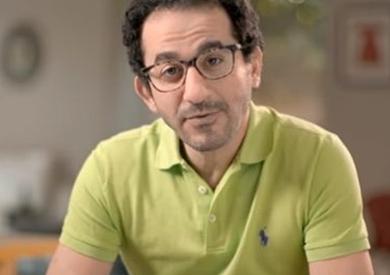 0e27ff72e بالفيديو.. أحمد حلمي يدعم حملة «الطفولة والأمومة» ضد «التنمر ...
