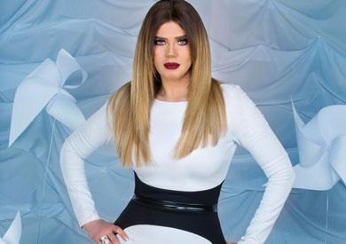 الفنانة رانيا فريد شوقي