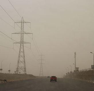 تحذيرات من انقطاع الكهرباء في مطروح نتيجة سوء الأحوال الجوية -