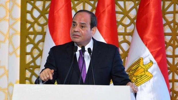 السيسي يؤكد حرص مصر على تعزيز التعاون مع سلوفينيا في مجالات التجارة والاستثمار والسياحية -          بوابة الشروق