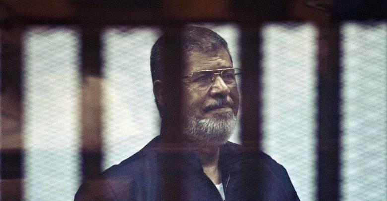 مرسي وأبناؤه وقيادات الإخوان يستأنفون على رفض تظلماتهم في تمويل الإرهاب -          بوابة الشروق