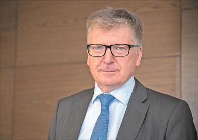 السفير إيفان سوركوش رئيس وفد الاتحاد الأوروبي