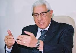 رئيس المجلس الأعلى لتنظيم الإعلام، مكرم محمد أحمد
