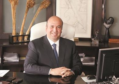 الدكتور أحمد هيكل مؤسس ورئيس شركة القلعة
